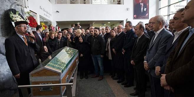 CHP Milletvekili Cihaner'in acı günü