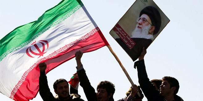 İran'dan Fransa'ya rest