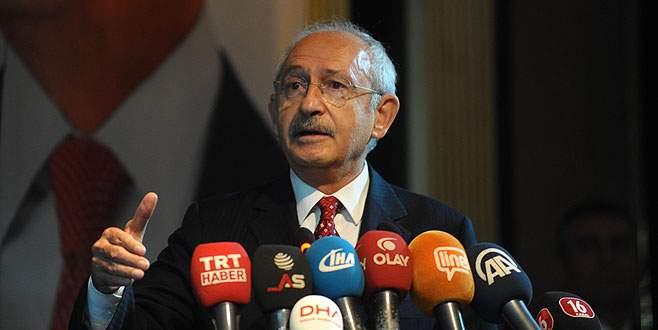 Kılıçdaroğlu'dan seçim talimatı