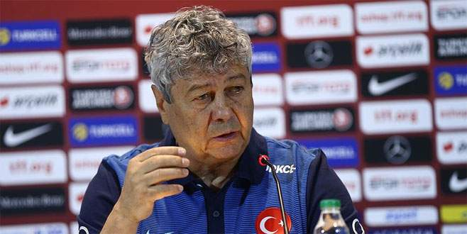 'Türk futbolunda yeni nesil yaratmak üzereyiz'