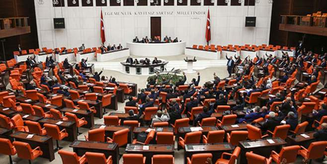 Ak Parti'nin Meclis Başkanı adayı belli oldu!