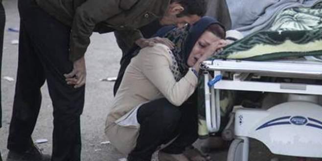 Korkunç depremin ardından insanlıktan utandıran mesajlar: Beter olun!