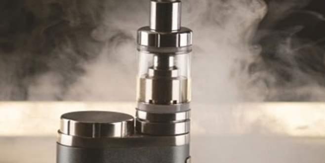'Gençlerimiz elektronik sigaraya aldanmasın'