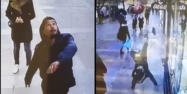 Balona röveşata atan adamın kim olduğu ortaya çıktı