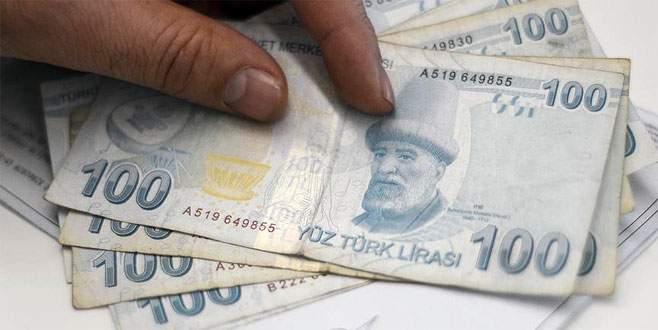 Yoksul ailelere 682 milyon lira 'çocuk' desteği