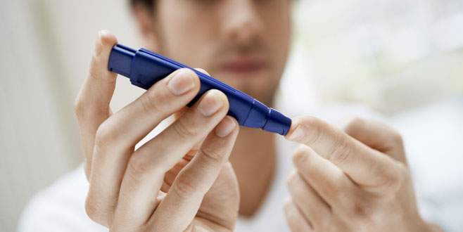 Her 10 saniyede 2 kişi diyabet hastası oluyor