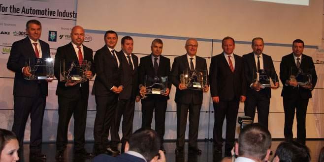 Otomotivin kalbi Bursa'da atıyor
