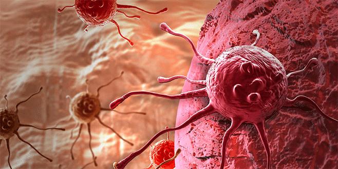 Kanser hakkında müthiş iddia