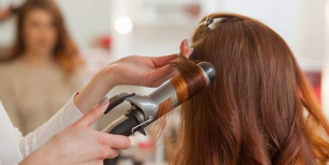 Saç maşası kullananlar dikkat!