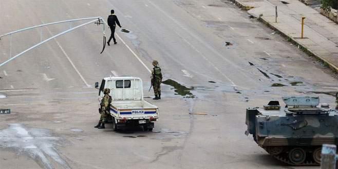Darbeye yeni isim bulundu: Kansız cezalandırma