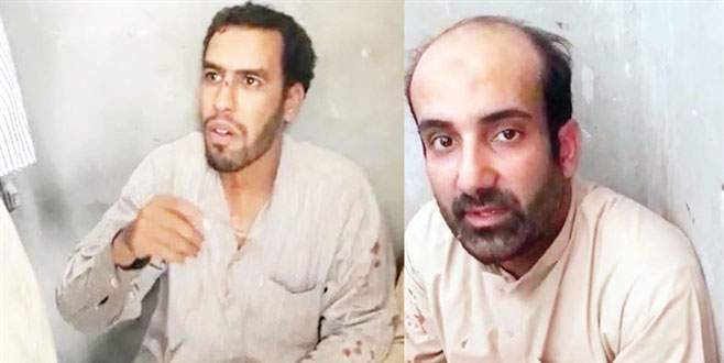 Yakalanan DEAŞ'lıdan şok 'CIA' iddiası