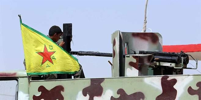 PKK/PYD sözcüsü Silo örgütten ayrıldı