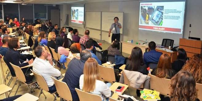 Kültür Okulları'nın 7 örnek projesi EGK'da