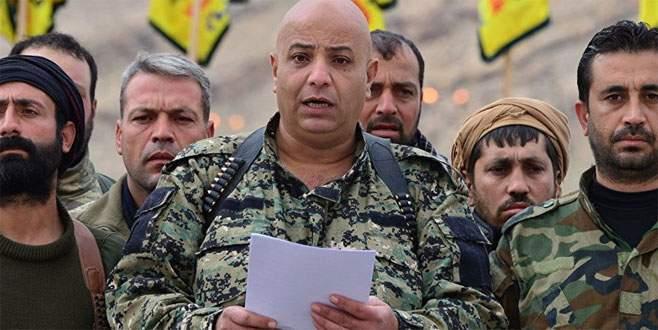 YPG'den kaçıp ÖSO'ya sığındı