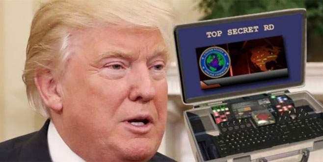 'Dengesiz' Trump'ın 'nükleer yetkisi' tehlikede