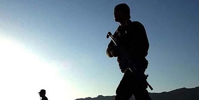 Kuzey Irak'tan acı haber! 1 asker şehit oldu, 2 asker yaralandı