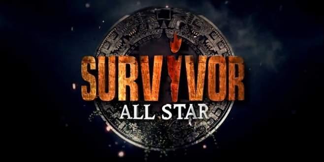 Survivor All Star kadrosunun 3 ismi açıklandı.. Büyük sürpriz!