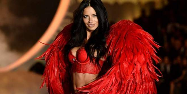 Adriana Lima'dan şok karar! Bırakıyor…