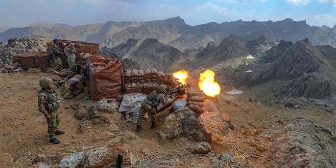 PKK'ya sonbaharda ağır darbe