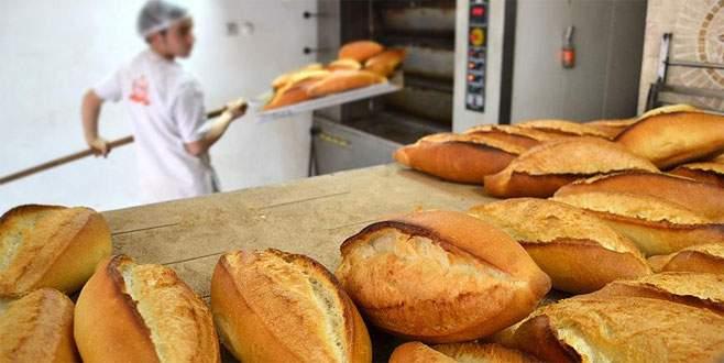 Bursa'da ekmeğin boyutu da fiyatı da değişmeyecek