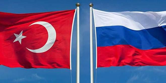 Türkiye ve Rusya arasında 2 yıl sonra bir ilk