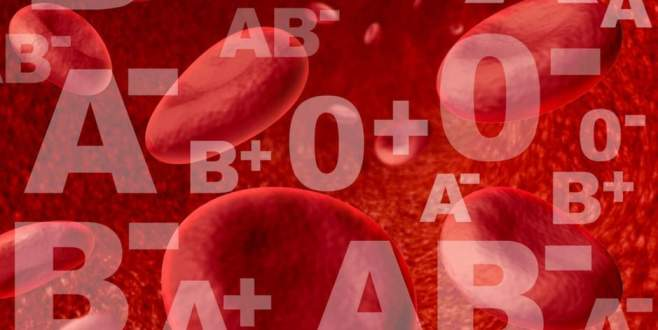 A, B ve AB kan grupları için risk uyarısı!