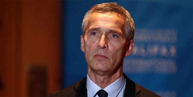 NATO Genel Sekreteri ikinci kez özür diledi