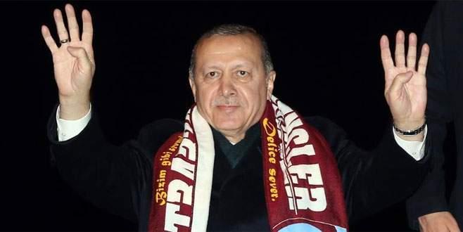 Erdoğan: 'Seçimlere güçlü şekilde hazırlanmamız lazım'