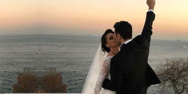 3 kez evlenen isim ateş püskürdü: Evliliklerim kimseye batmasın