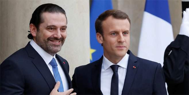 Hariri krizi elçi çektirdi