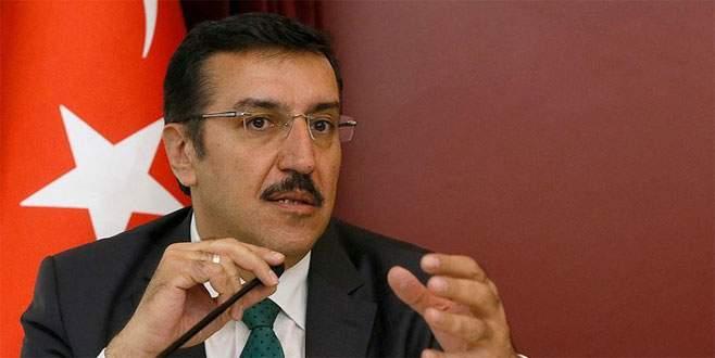 Gümrük Bakanı'dan 'operasyon' uyarısı