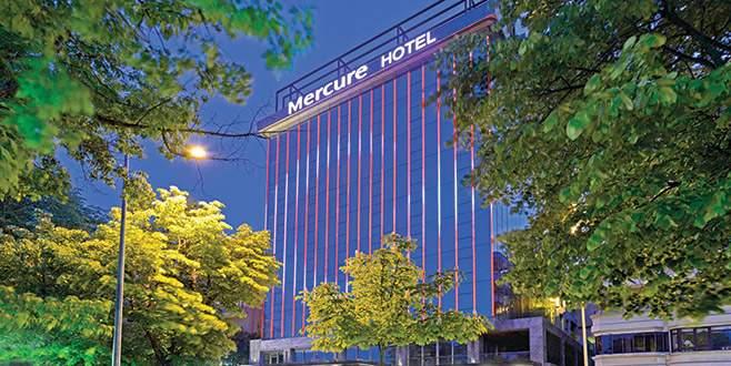 Mercure Hotel çocukların hayalerini gerçekleştirecek