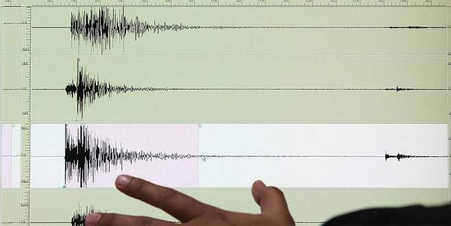 Yeni Kaledonya'da 7,0 büyüklüğünde deprem