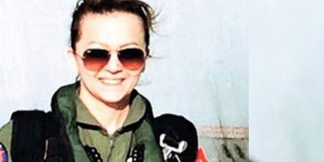 NATO'daki skandalı Ebru Binbaşı ortaya çıkardı