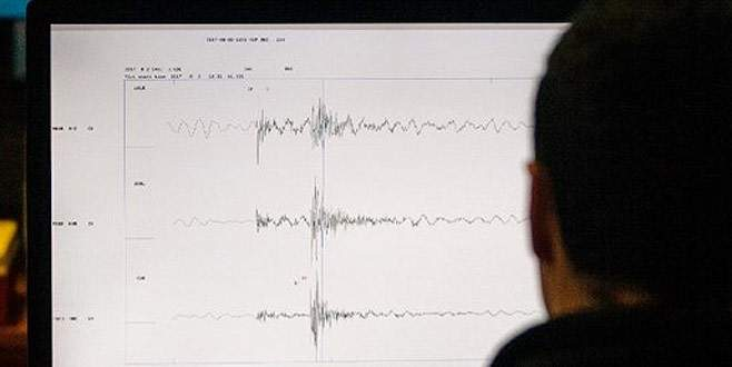 2018 için korkutan 'deprem' uyarısı