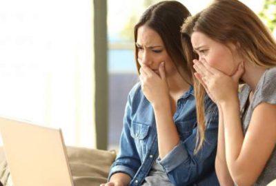 Kadınlarda; stres, korku ve panik atağa neden oluyor!