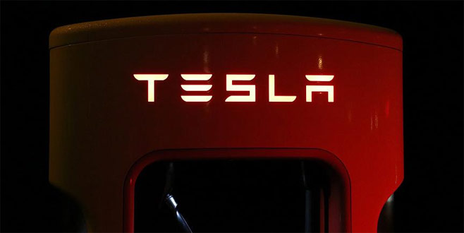 Tesla'dan rekor kâr!