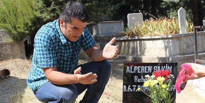 Minik Alperen'in ölüm nedeni belli oldu