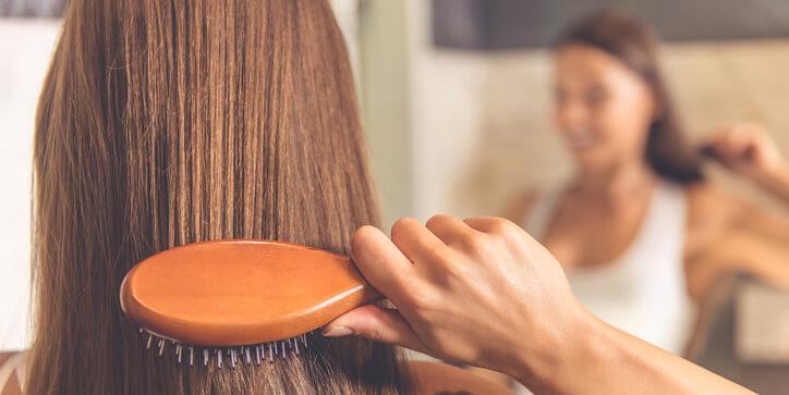 Demlediğiniz çayı lavabo yerine saçınıza dökerseniz…