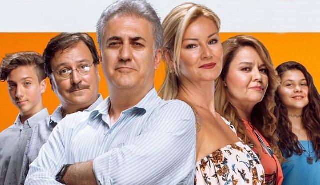 Yerlerine getirilen dizi, Türk televizyon tarihine geçti