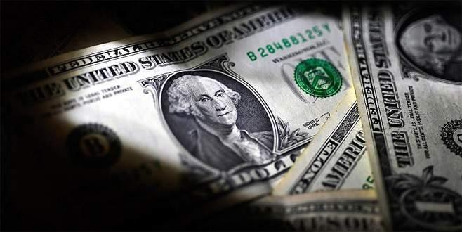 Merkez Bankası'nın hamlesi ile dolar düşüşe geçti