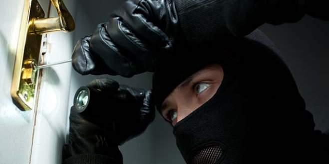 Hırsızları kaçıran bardak yöntemi