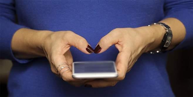 E-uygulamalara yoğun ilgi