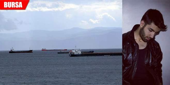 Şile'de batan gemideydi… Tedirgin bekleyiş sürüyor
