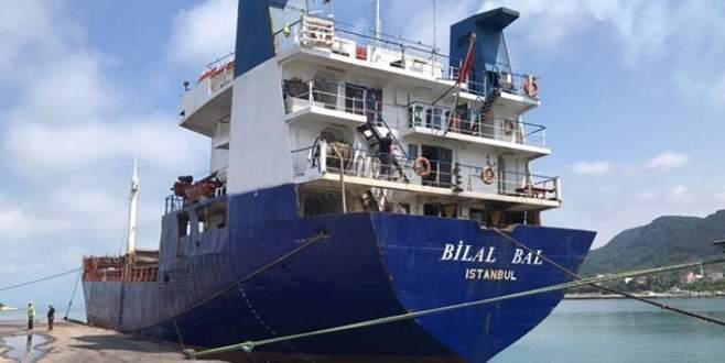 Şile'de batan gemiden bir acı haber daha!