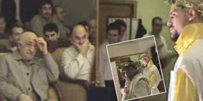 Atalay Demirci ile Gülen'e gösteri yapmıştı… Gözaltında…