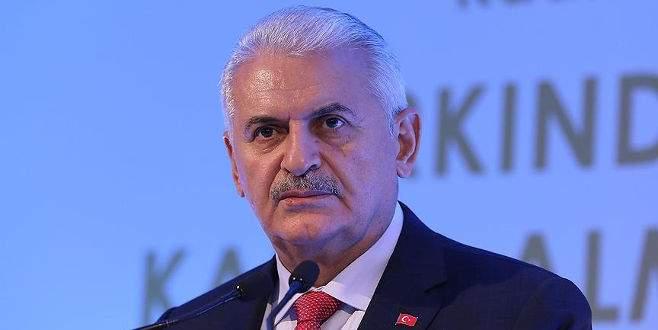 'Türkiye'yi teröre teslim etmeyeceğiz'
