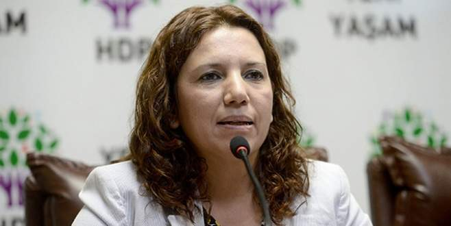 HDP'li vekile 10 yıl hapis cezası