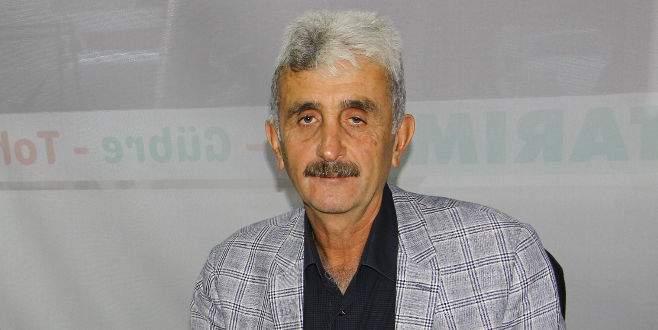 AK Parti Yenişehir Kamıl'la devam