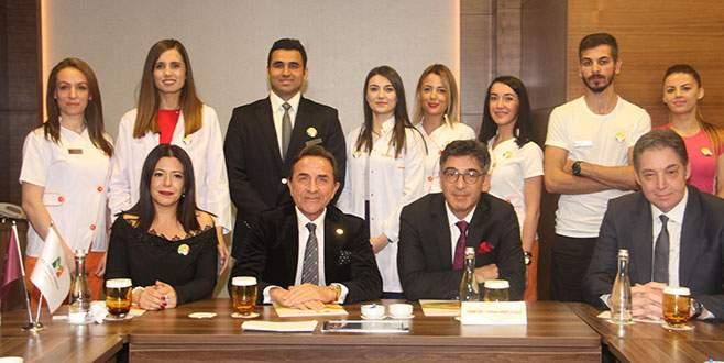 'Yaşasın Hayat' Bursa'da